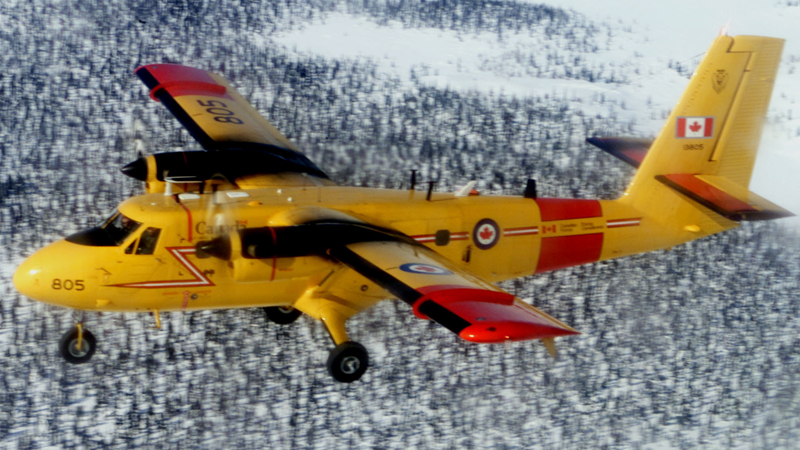 Aircraft | Royal Canadian Air Force