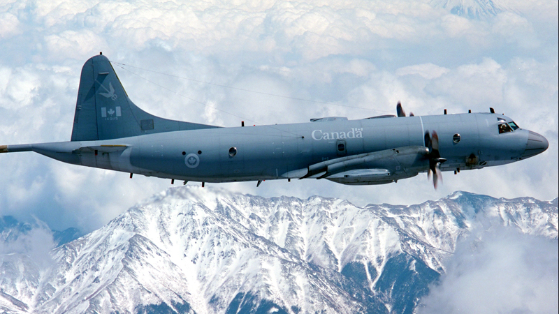 Image result for CP-140