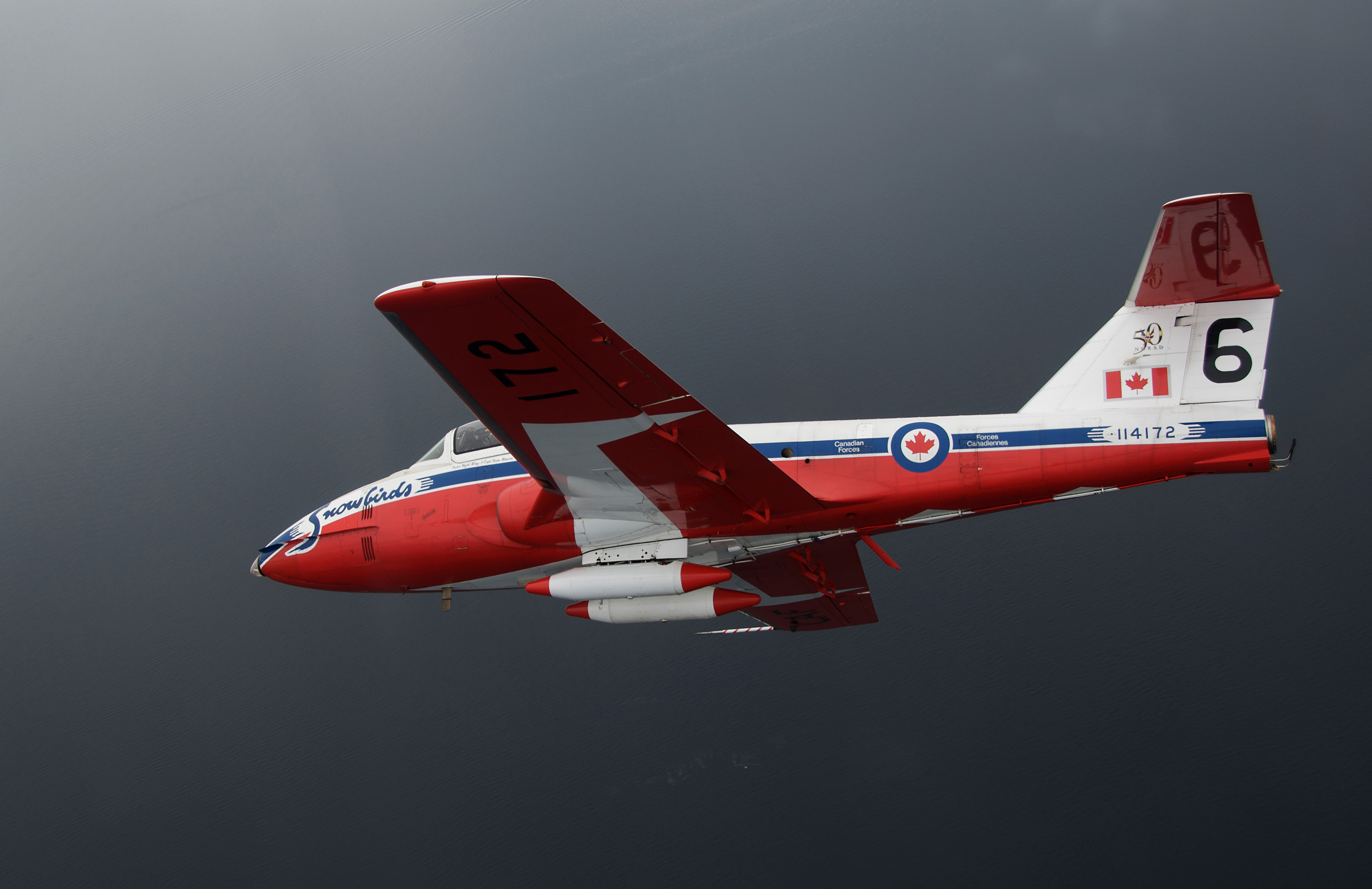 CT-114 Tutor | Trainer | Aircraft | Royal Canadian Air Force