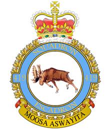 """Résultat de recherche d'images pour """"419 Squadron"""""""
