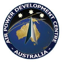 Badge of Royal Australian Air Force Air Power Development Centre