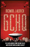 Cover of GCHQ: The Uncensored Story of Britain's Most Secret Intelligence Agency