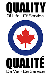 Quality of Life Quality of Service logo