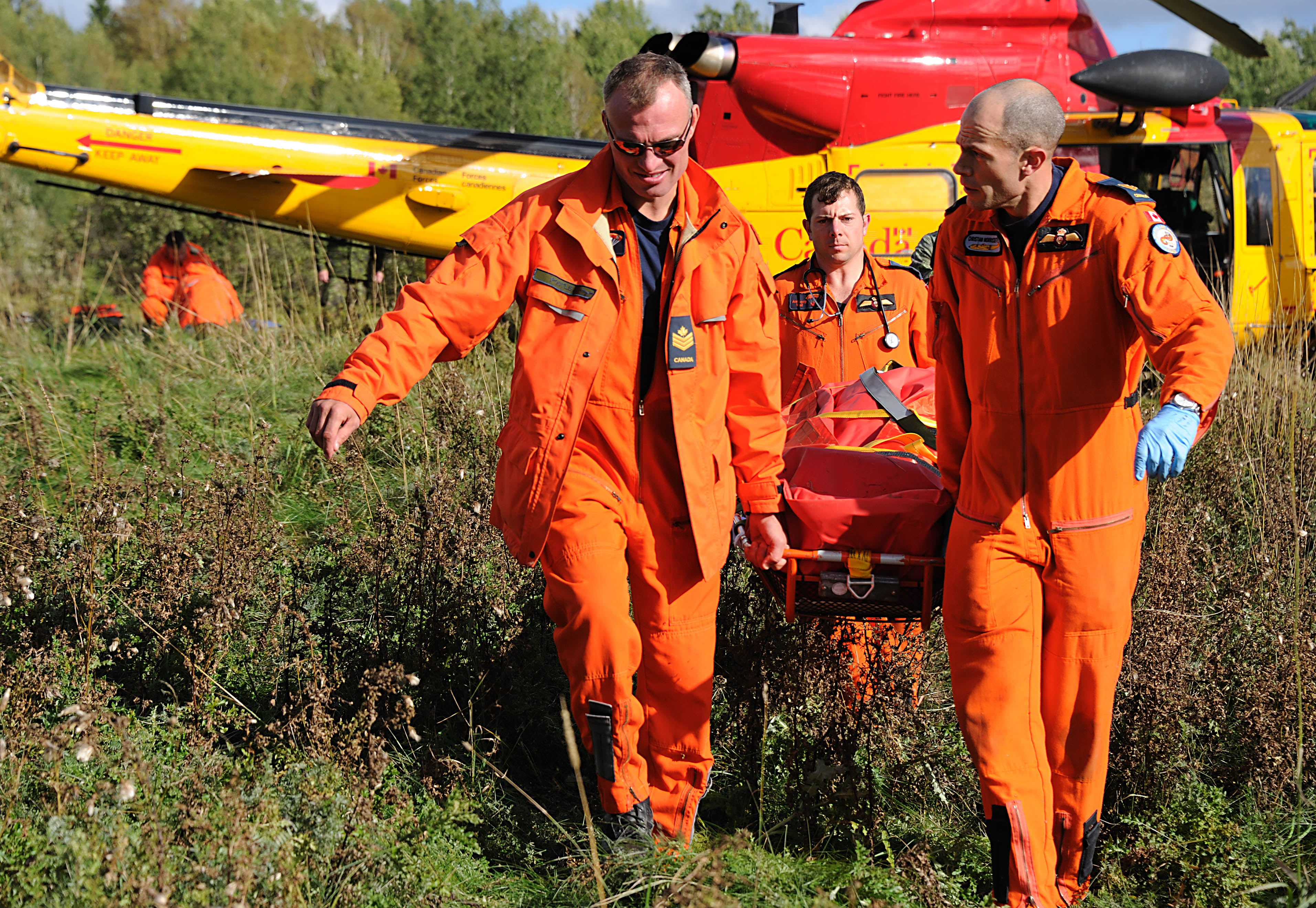 royal canadian air force news article national search and rescue