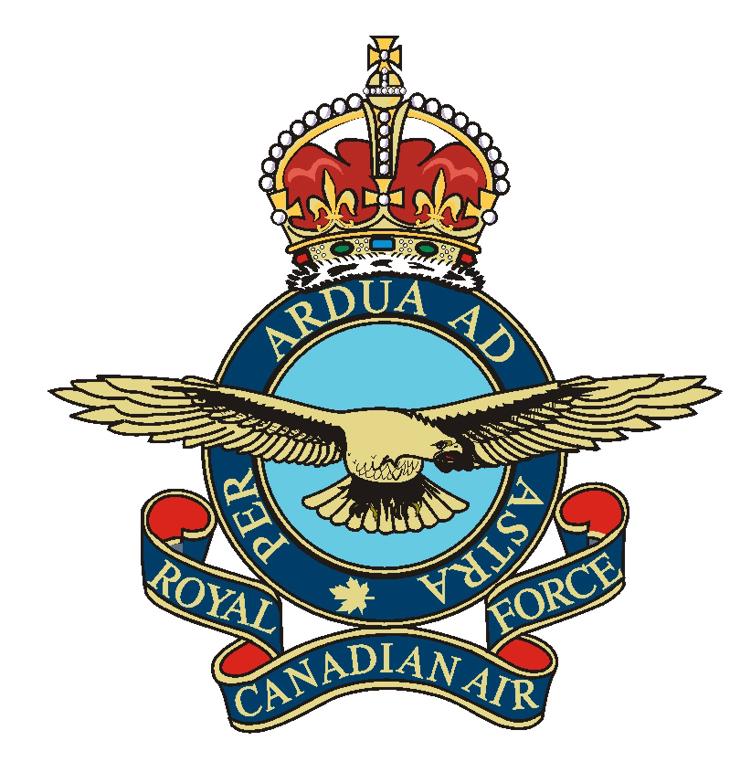 La désignation « royale » a été conférée à l'Aviation canadienne par le roi George V le 12 février 1923. La désignation est devenue officielle le 1er avril 1924, le jour où l'Aviation royale du Canada est devenue une composante permanente de la force de défense du Canada. PHOTO : MDN