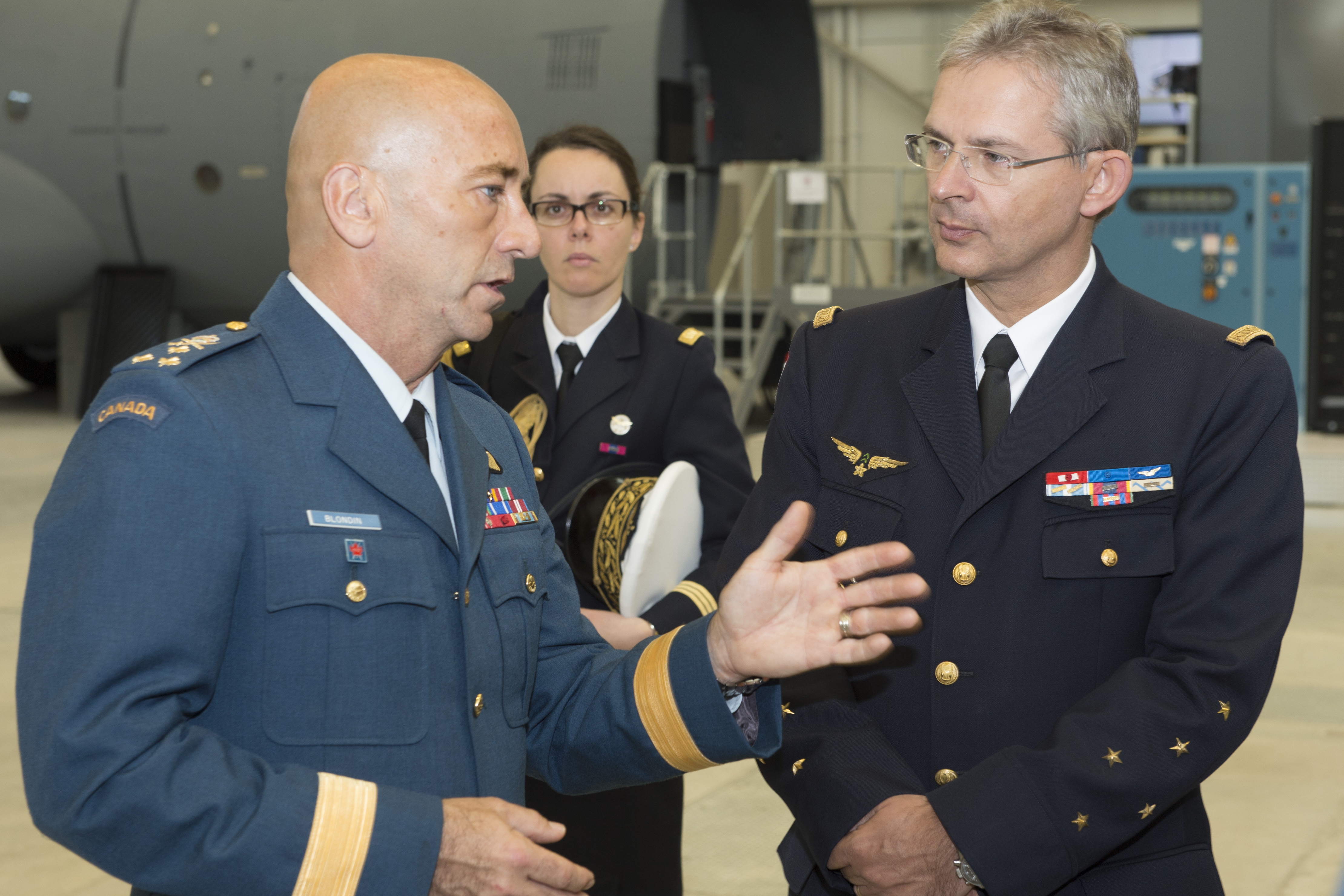 Article | Royal Canadian Air Force | News ...