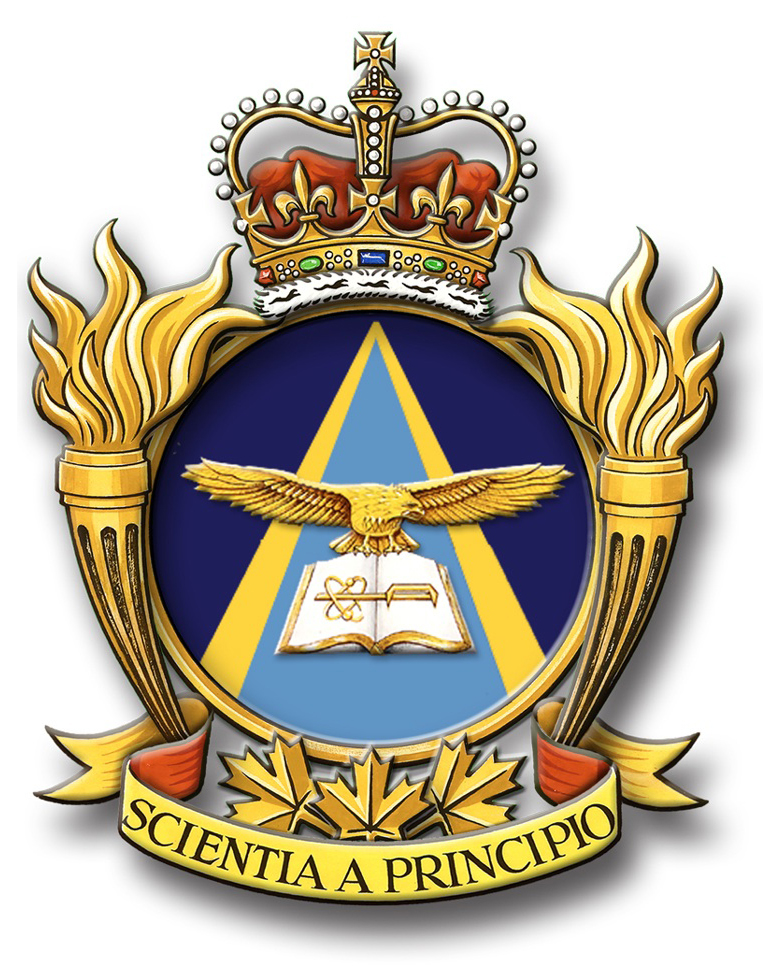 Archived Royal Canadian Air Force News Article Cfsate