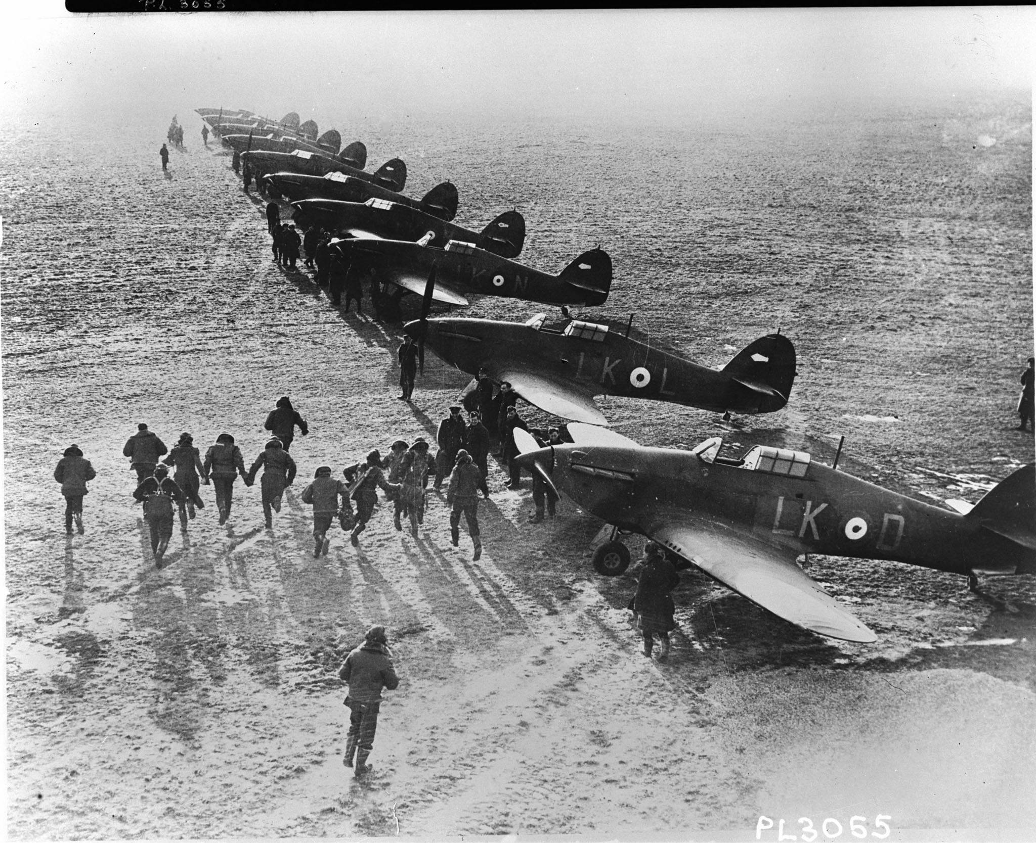 Battle of Britain and other major air wars of the 20th century 80