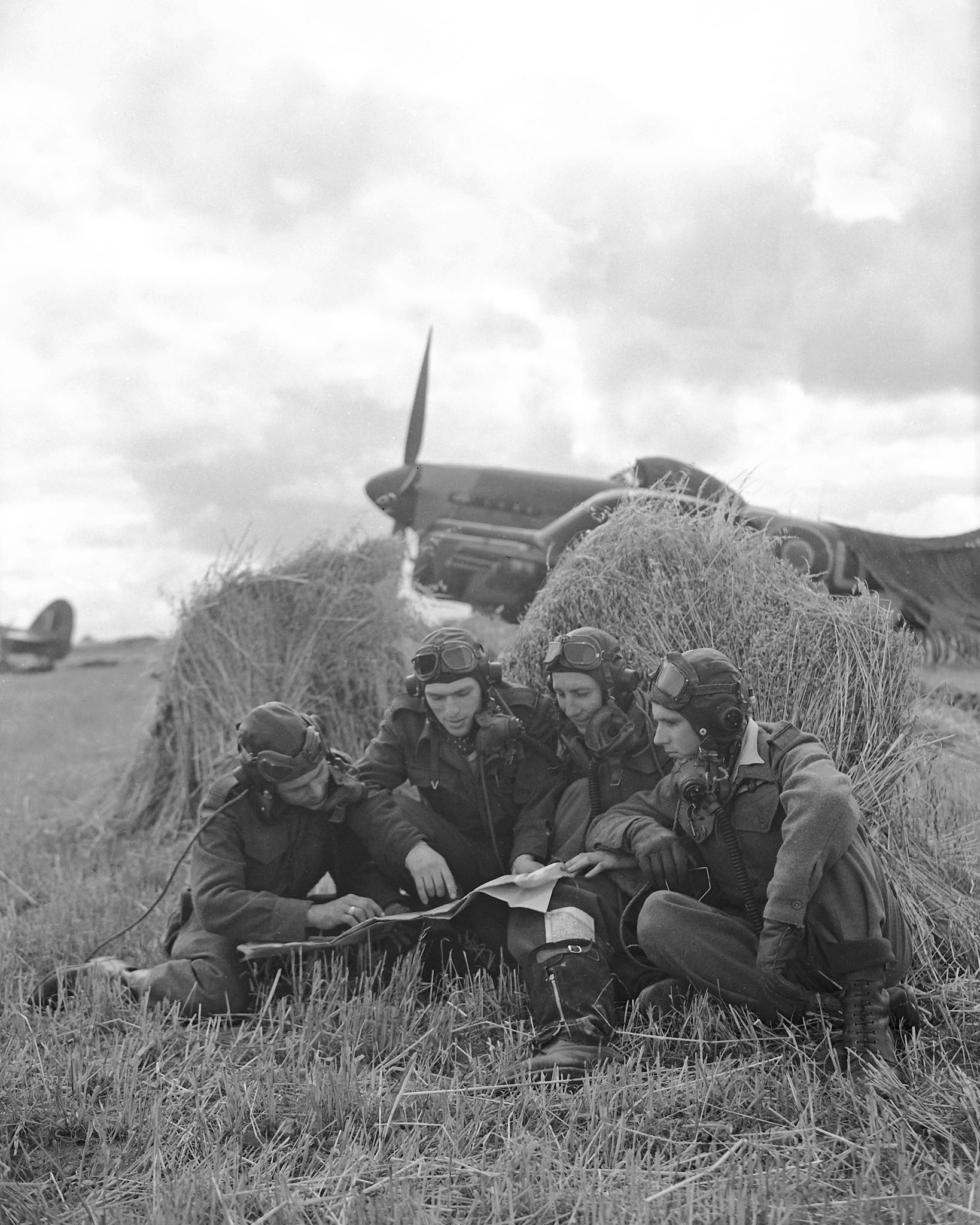 News Article | D-Day: The RCAF and Second Tactical Air Force