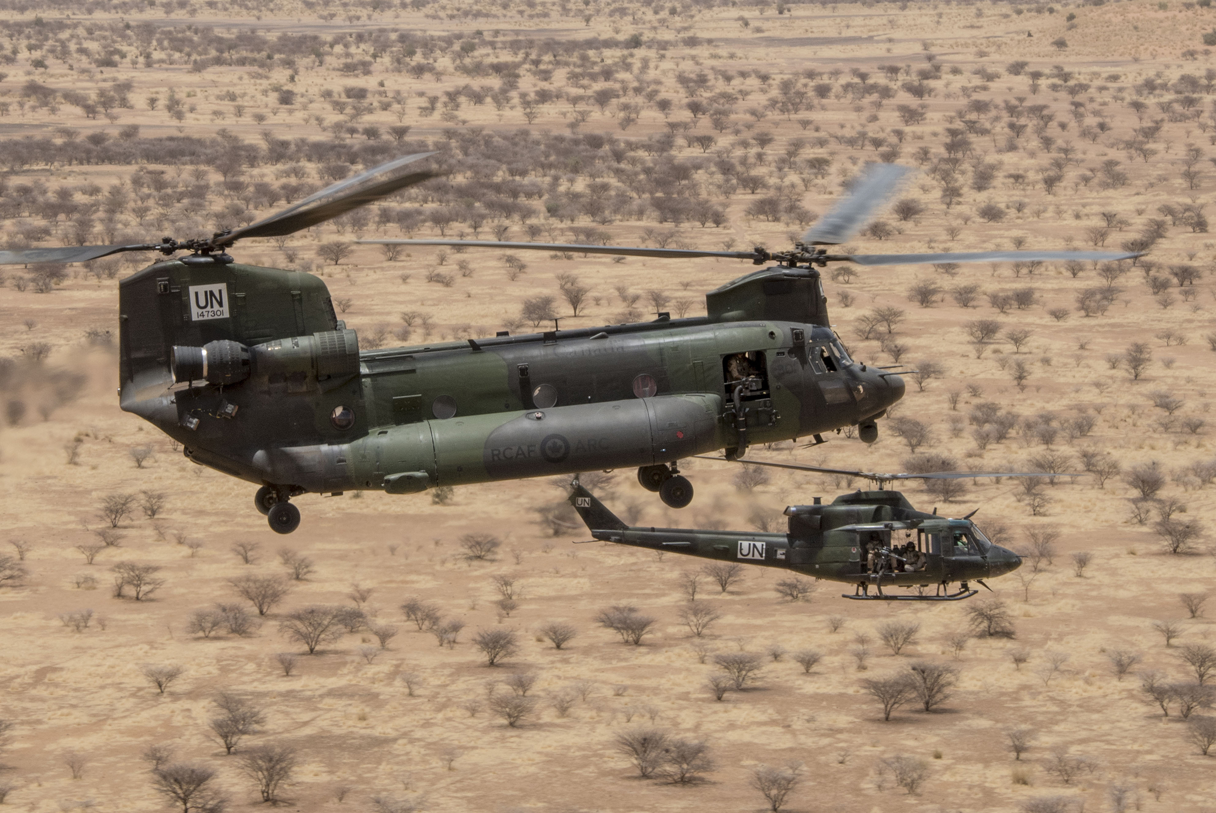 News Article | Peacekeeping mission in Mali concludes