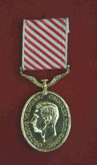 The Air Force Medal