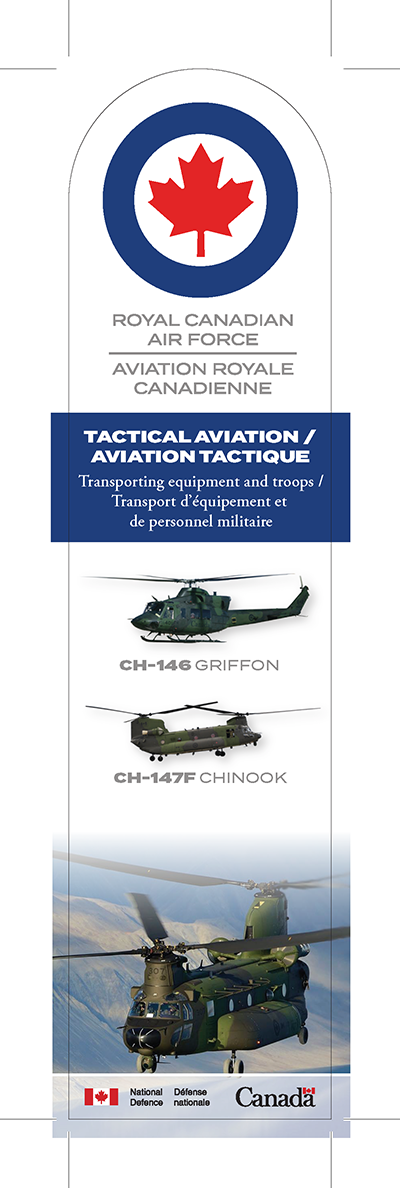 Tactical aviation