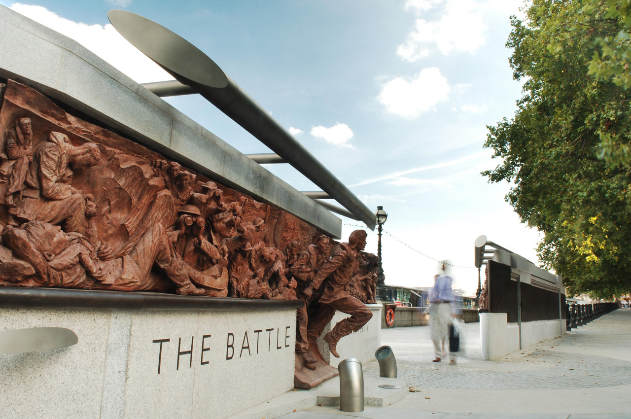 Battle of Britain London Monument