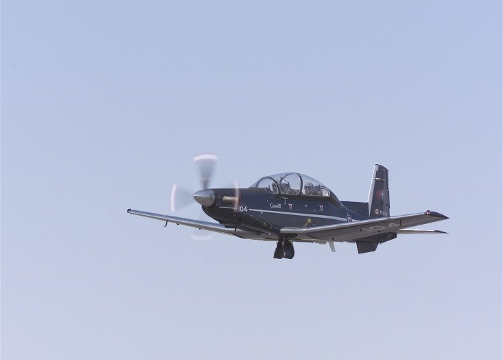 CT156 Harvard II