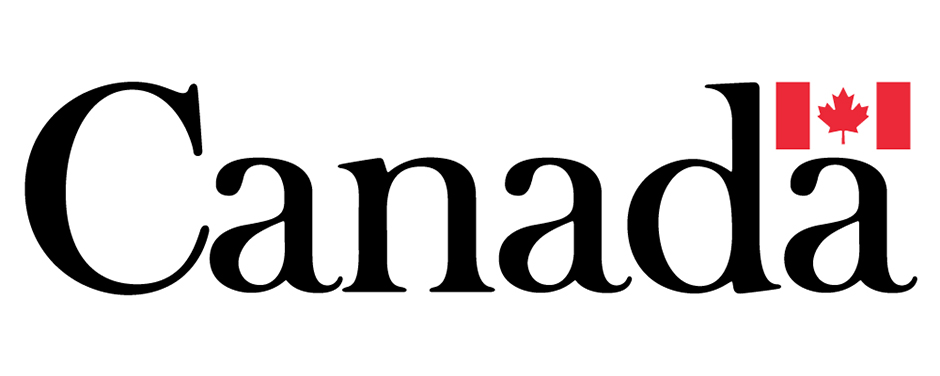 slide - Government of Canada logo