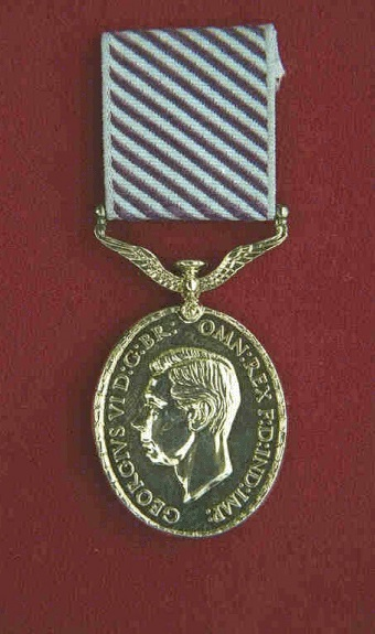Distinguished Flying Medal